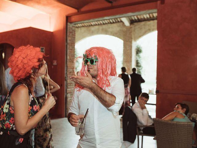 Il matrimonio di Paolo e Maggie a Milano, Milano 97