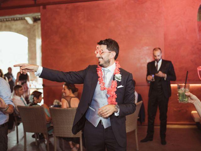 Il matrimonio di Paolo e Maggie a Milano, Milano 99