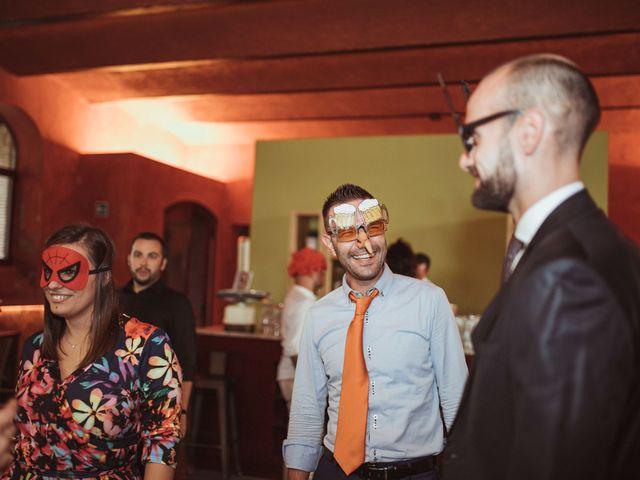 Il matrimonio di Paolo e Maggie a Milano, Milano 104