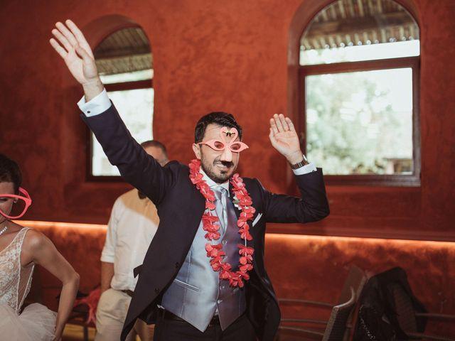 Il matrimonio di Paolo e Maggie a Milano, Milano 106
