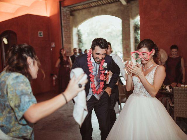 Il matrimonio di Paolo e Maggie a Milano, Milano 108