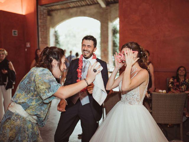Il matrimonio di Paolo e Maggie a Milano, Milano 109
