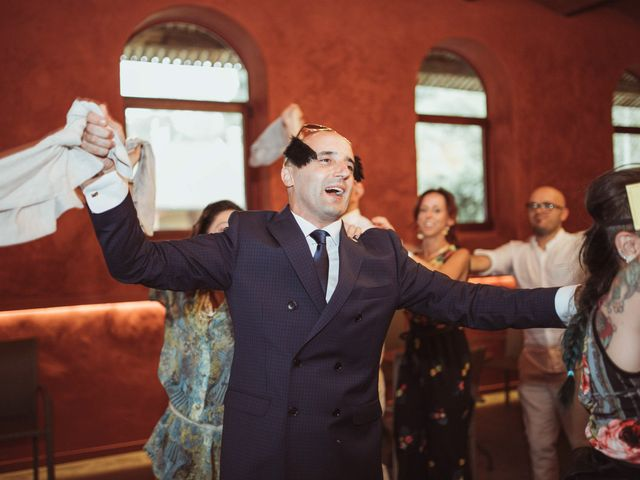 Il matrimonio di Paolo e Maggie a Milano, Milano 113