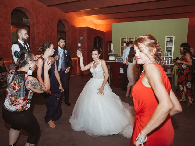 Il matrimonio di Paolo e Maggie a Milano, Milano 119