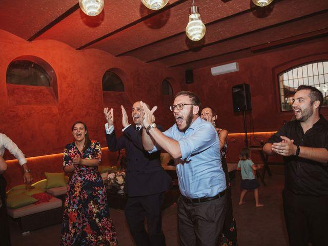 Il matrimonio di Paolo e Maggie a Milano, Milano 121