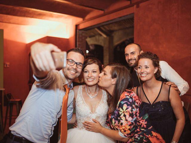 Il matrimonio di Paolo e Maggie a Milano, Milano 125