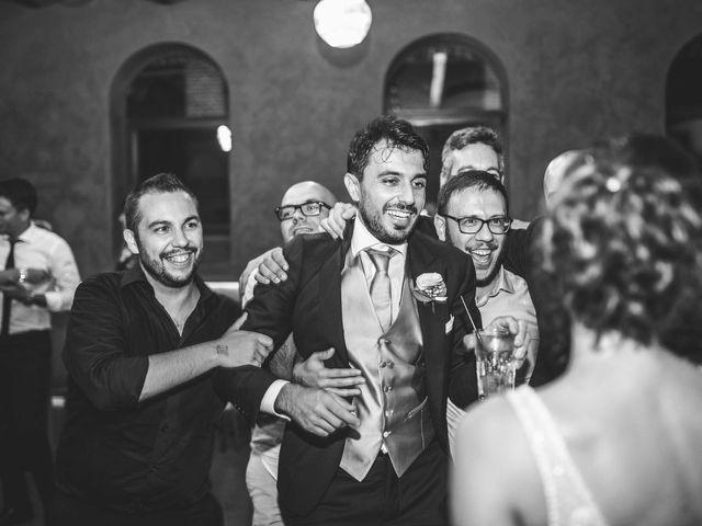 Il matrimonio di Paolo e Maggie a Milano, Milano 127