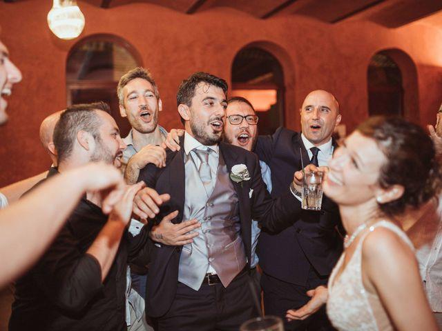 Il matrimonio di Paolo e Maggie a Milano, Milano 128