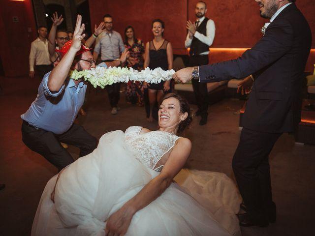 Il matrimonio di Paolo e Maggie a Milano, Milano 132