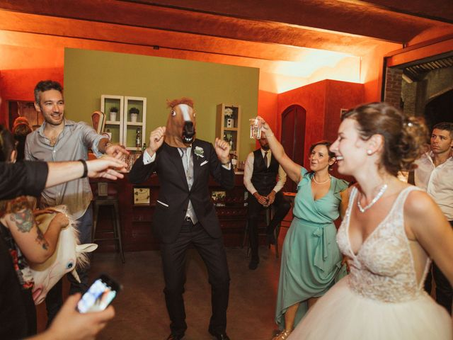 Il matrimonio di Paolo e Maggie a Milano, Milano 135