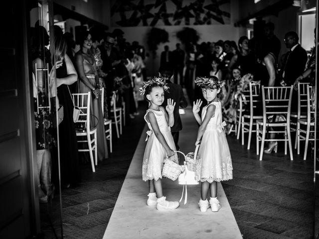 Il matrimonio di Clarissa e Angelo a San Vito al Torre, Udine 9