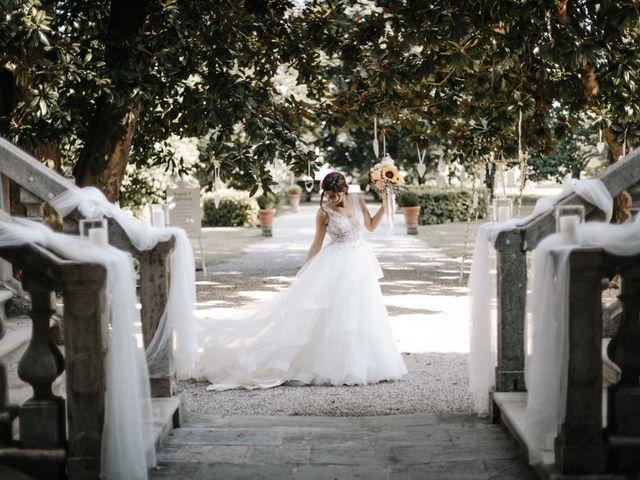 Il matrimonio di Clarissa e Angelo a San Vito al Torre, Udine 11