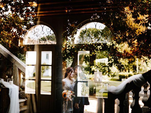 Il matrimonio di Clarissa e Angelo a San Vito al Torre, Udine 13