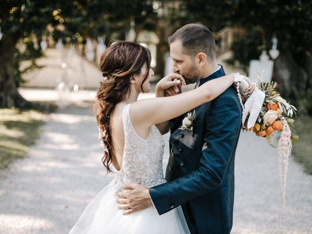 Il matrimonio di Clarissa e Angelo a San Vito al Torre, Udine 14
