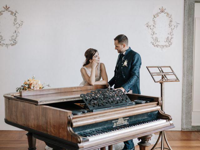 Il matrimonio di Clarissa e Angelo a San Vito al Torre, Udine 15