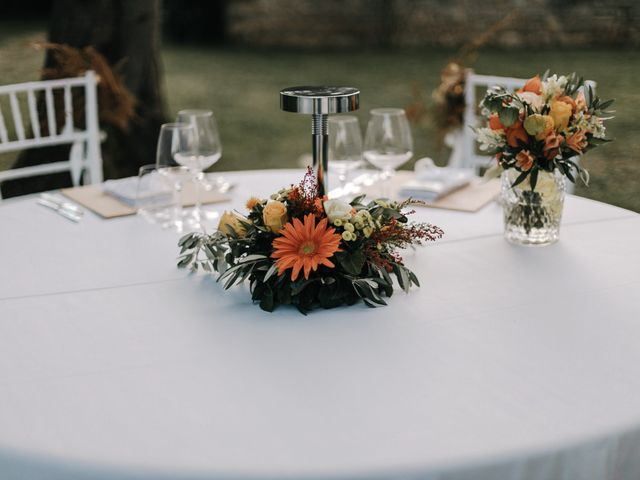 Il matrimonio di Clarissa e Angelo a San Vito al Torre, Udine 20