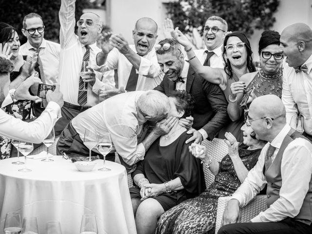 Il matrimonio di Clarissa e Angelo a San Vito al Torre, Udine 24