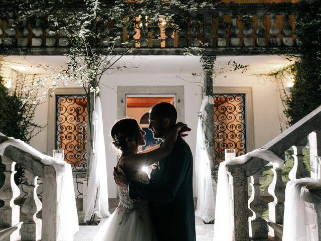 Il matrimonio di Clarissa e Angelo a San Vito al Torre, Udine 26