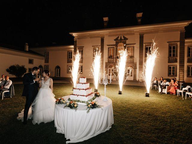Il matrimonio di Clarissa e Angelo a San Vito al Torre, Udine 27