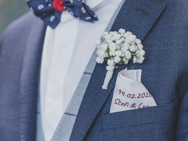 Il matrimonio di Luca e Stefania a Nova Milanese, Monza e Brianza 1