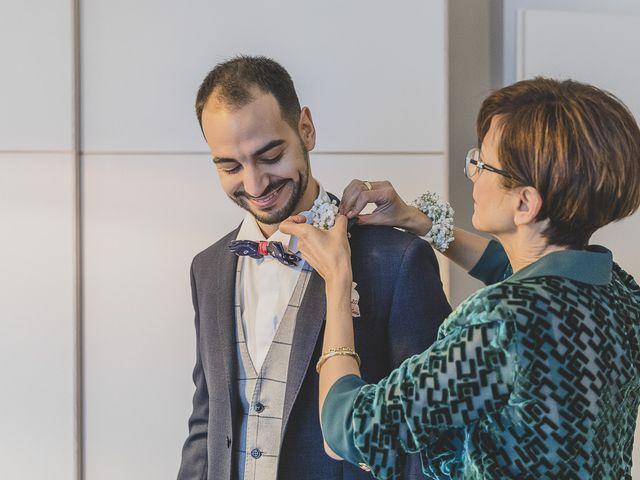 Il matrimonio di Luca e Stefania a Nova Milanese, Monza e Brianza 8