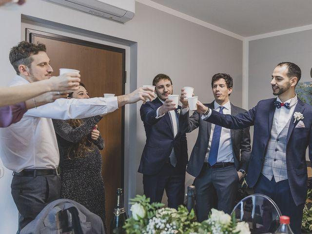 Il matrimonio di Luca e Stefania a Nova Milanese, Monza e Brianza 13