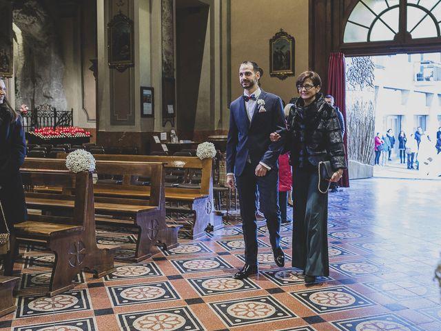 Il matrimonio di Luca e Stefania a Nova Milanese, Monza e Brianza 21
