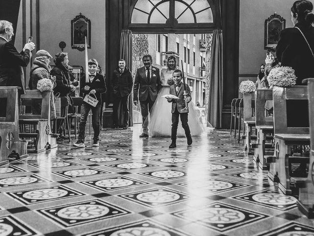 Il matrimonio di Luca e Stefania a Nova Milanese, Monza e Brianza 23