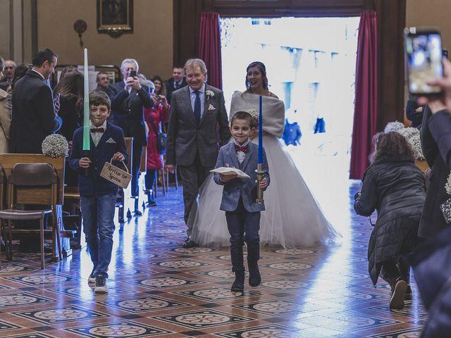 Il matrimonio di Luca e Stefania a Nova Milanese, Monza e Brianza 24