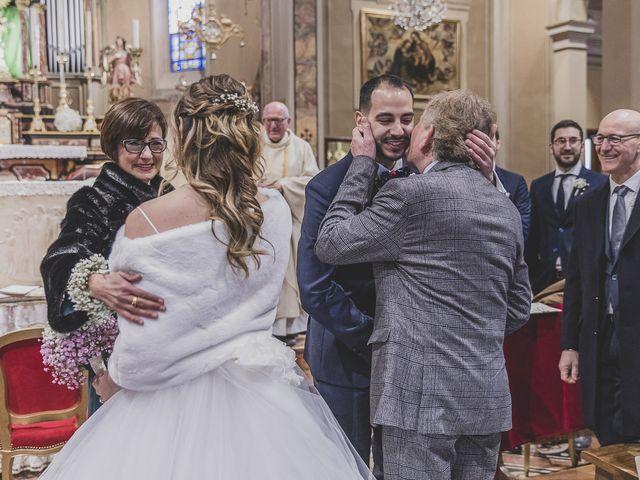 Il matrimonio di Luca e Stefania a Nova Milanese, Monza e Brianza 25