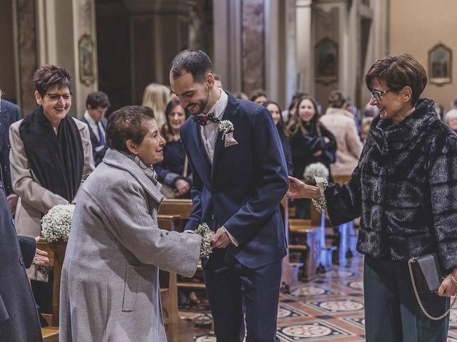 Il matrimonio di Luca e Stefania a Nova Milanese, Monza e Brianza 26