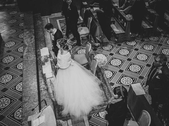 Il matrimonio di Luca e Stefania a Nova Milanese, Monza e Brianza 27