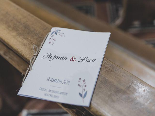 Il matrimonio di Luca e Stefania a Nova Milanese, Monza e Brianza 28
