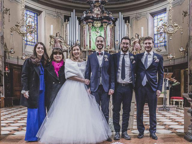 Il matrimonio di Luca e Stefania a Nova Milanese, Monza e Brianza 30