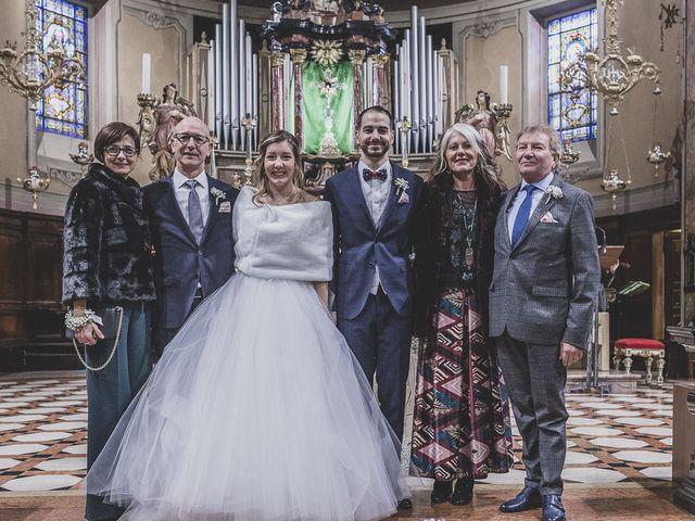 Il matrimonio di Luca e Stefania a Nova Milanese, Monza e Brianza 31