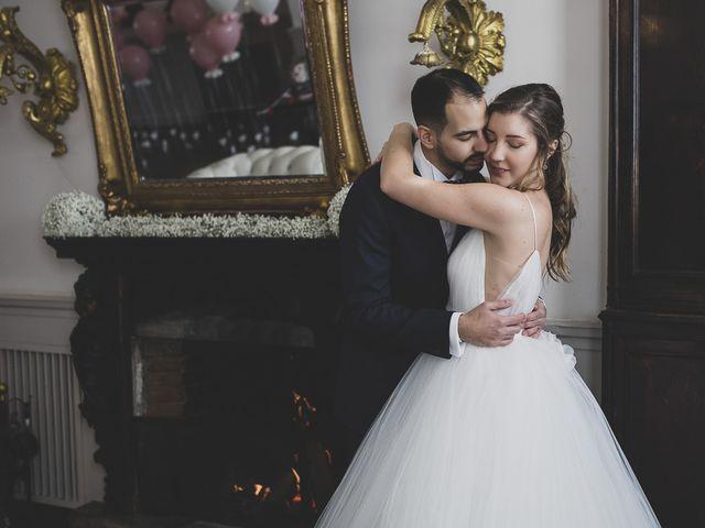 Il matrimonio di Luca e Stefania a Nova Milanese, Monza e Brianza 35