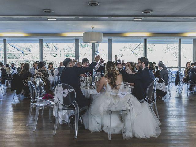 Il matrimonio di Luca e Stefania a Nova Milanese, Monza e Brianza 36