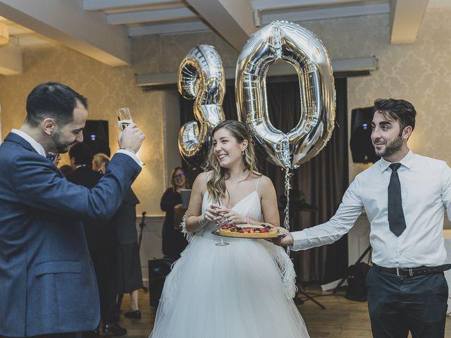 Il matrimonio di Luca e Stefania a Nova Milanese, Monza e Brianza 43