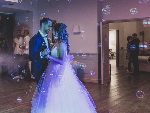 Il matrimonio di Luca e Stefania a Nova Milanese, Monza e Brianza 44