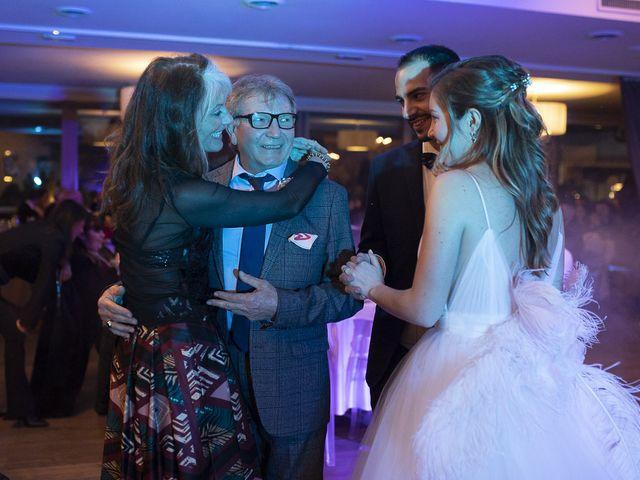 Il matrimonio di Luca e Stefania a Nova Milanese, Monza e Brianza 45