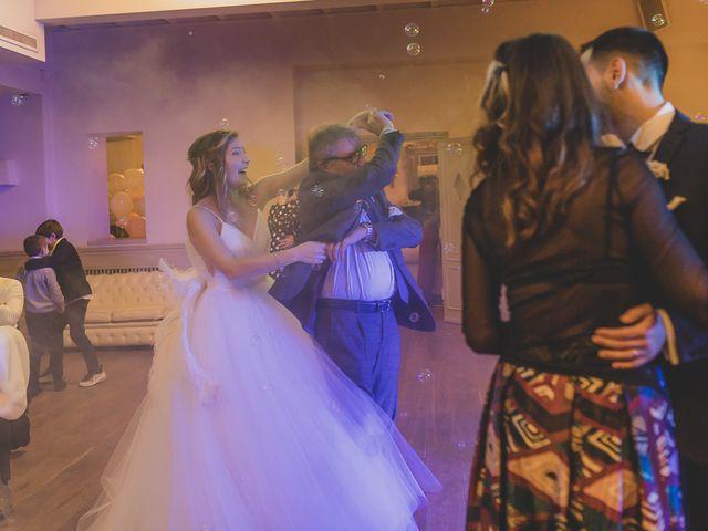 Il matrimonio di Luca e Stefania a Nova Milanese, Monza e Brianza 46