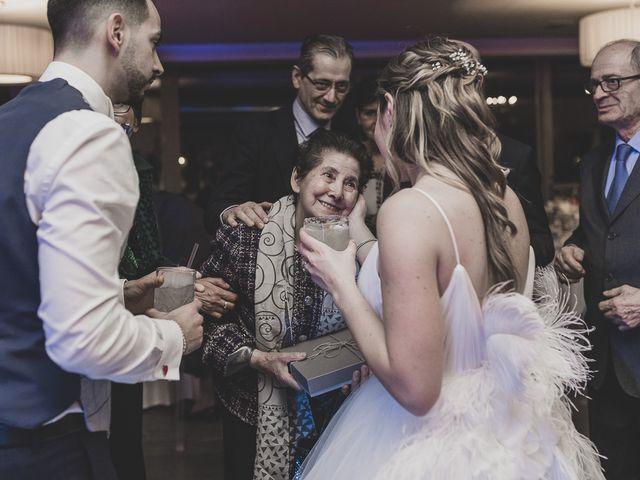 Il matrimonio di Luca e Stefania a Nova Milanese, Monza e Brianza 48