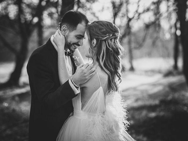 Il matrimonio di Luca e Stefania a Nova Milanese, Monza e Brianza 58