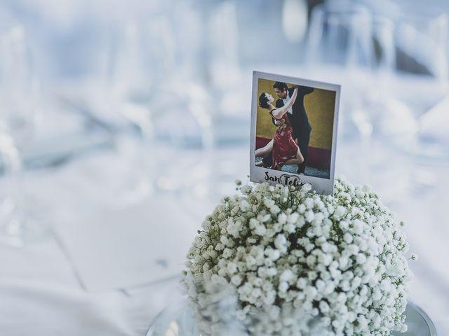 Il matrimonio di Luca e Stefania a Nova Milanese, Monza e Brianza 59