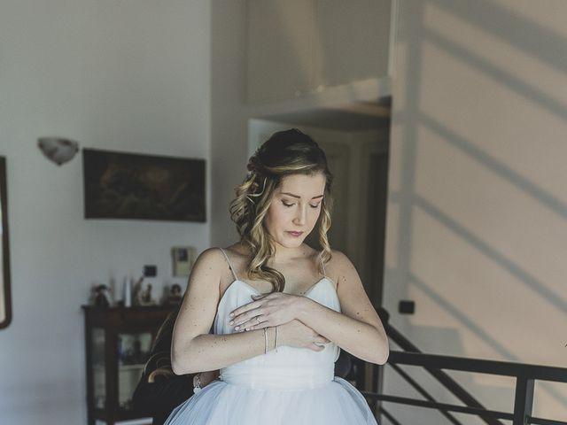 Il matrimonio di Luca e Stefania a Nova Milanese, Monza e Brianza 11