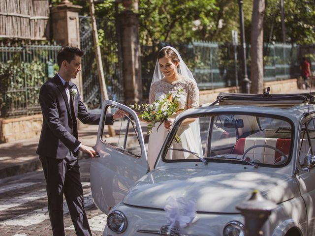 Le nozze di Liberato e Zana