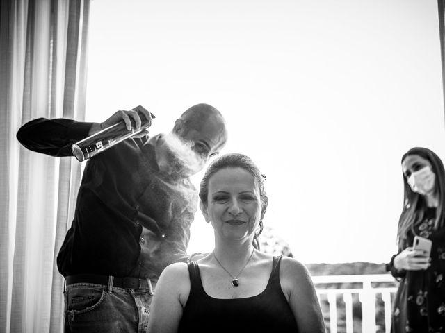 Il matrimonio di Bettina e Andreas a Villasimius, Cagliari 22