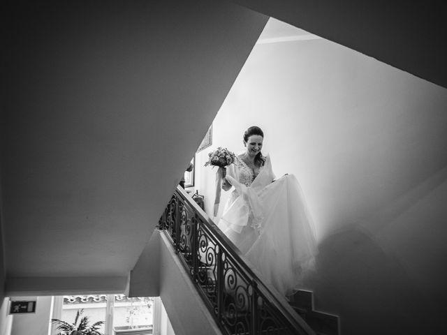 Il matrimonio di Bettina e Andreas a Villasimius, Cagliari 27
