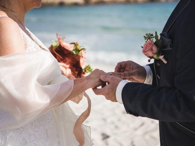 Il matrimonio di Bettina e Andreas a Villasimius, Cagliari 40