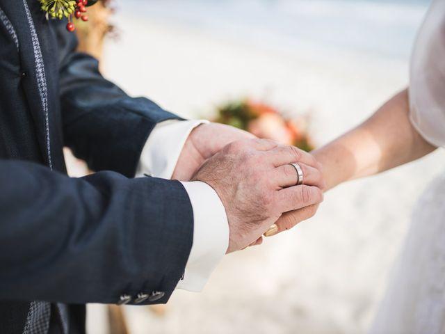 Il matrimonio di Bettina e Andreas a Villasimius, Cagliari 46